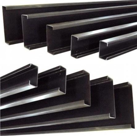 Besi CNP Kuat dan Berkualitas untuk Konstruksi Bangunan